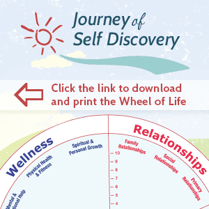 journey self discovery essay
