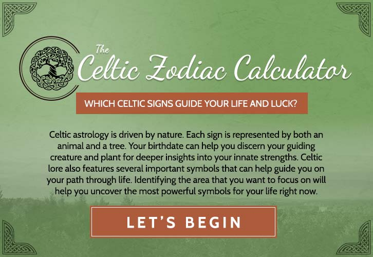 Celtic Zodiac Calculator