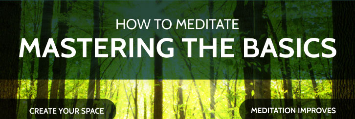 How to Meditate 1