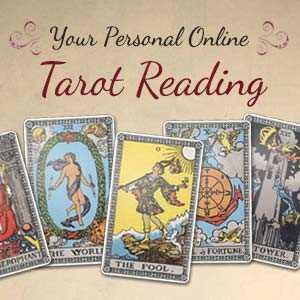 Free Online Tarot Card Reading