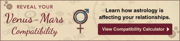 Learn how astrology is affecting you relationships.