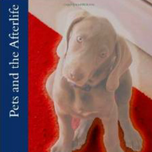 Check out the Psychic Source Facebook page to win your own copy of 'Pets and the Afterlife' by Rob Gutro.