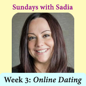 What should i know about online dating