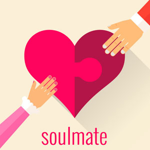 5 Signs You've Found A Soul Mate by Psychic Darius