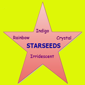 What is a Starseed? by Psychic Mylie