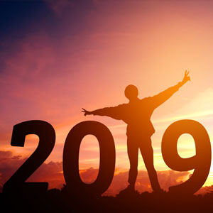 Happy New Year - Your Astrology Sign's Lucky Numbers for