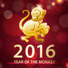 Get to know more about The Year of the Monkey!